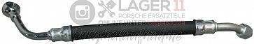 Ölschlauch zum Kettengehäuse rechts für Porsche 911 2.0 - 2.7 mit mechanischen Kettenspannern
