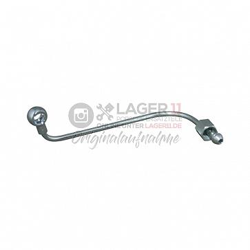 Ölleitung zum linken hydraulischen Kettenspanner Metall für alle für Porsche 911 3.2