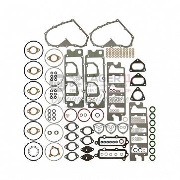 Zylinderkopfdichtsatz für Porsche 911 3.0 SC Baujahr 1978 bis 1983 und 3.0 Carrera Baujahr 1975 bis 1977