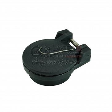 Zündungsrückschlagventil / Pop off Ventil für Porsche 911 Luftfilterkasten