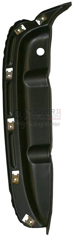 Stehwand Kotflügel links für Porsche 911 65 - 89
