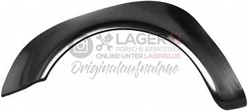 Reparaturblech Kotflügel vorne links Turbo breit für Porsche 911 (Default)