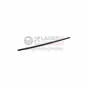 Gummi für Unterfahrschutz für Porsche 911 2.0 - 2.4 65 - 73