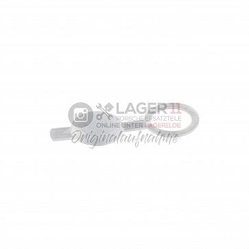 Deckel Waschwasserbehälter für Porsche 911 2.7 - 3.3 73 - 89