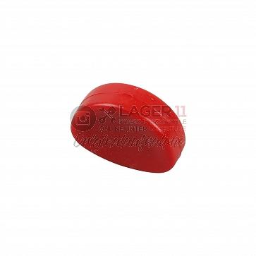 Knopf für Heizungshebel rot für Porsche 911 63 - 89