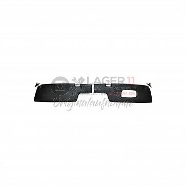 Sonnenblenden Satz in schwarz / schwarz für Porsche 911 Coupe 69 - 83