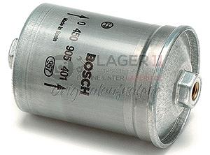 Benzinfilter für Porsche 965 3,3 + 3,6 Turbo 90-93 (KL44)