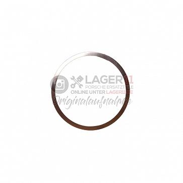 Zylinderfußdichtung 0.5 mm für Porsche 911 2.7 74 - 77