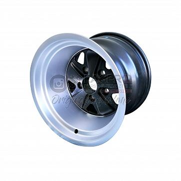 Felge 11x15, ET -27, Lochkreis 5x130 für Porsche 911 Turbo / RSR