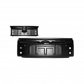 Vordere Querwand / Schloßträger ohne Loch für Wassertank für Porsche 911 / 912 67 - 73