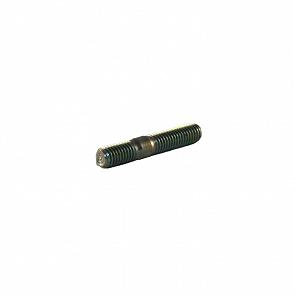 Stehbolzen / Stiftschraube (47mm) Zylinderkopf zum Wärmetauscher für Porsche 911 3.2 Carrera 84 - 89 und 3.3 Turbo