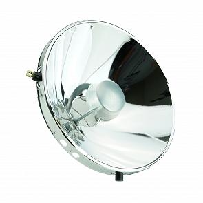 Reflektor für Scheinwerfer H4 für Porsche 911 2.0 - 3.2 65 - 89