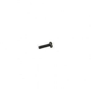 Schraube schwarz f.Heck-/Blinkerleuchte 69-89